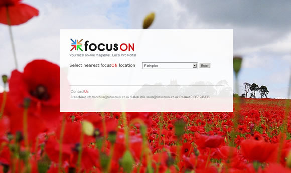 Focus On UK